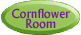 Bed and Breakfast Cornflower Bedroom at Allt y Golau Farmhouse